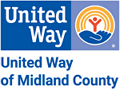 United Way of Midland County Logo